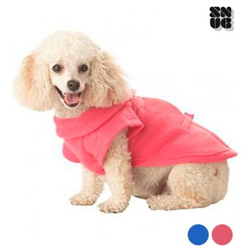 ONE DOGGY Blanket with Arms | SNUG SNUG kleur roze